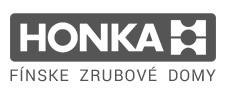 Honka - Finské zrubové domy